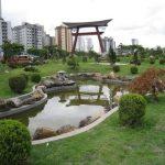 Jardim Japonês SJC