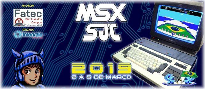 MSX SJC 2019